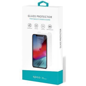 Epico Glass pro Huawei Nova 3