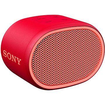Sony SRS-XB01 červená