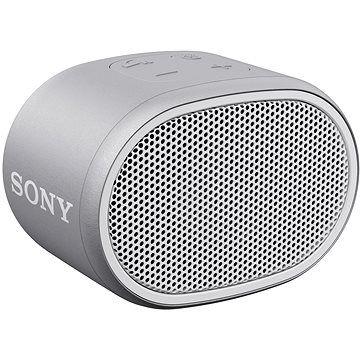 Sony SRS-XB01 bílá cena od 650 Kč