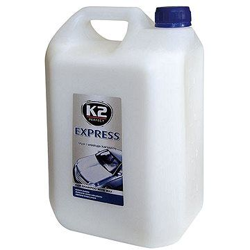 K2 perfect K2 Šampon bez vosku 5L (koncentrát)