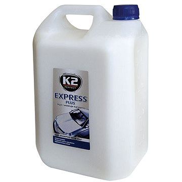 K2 perfect K2 Šampon s voskem 5L