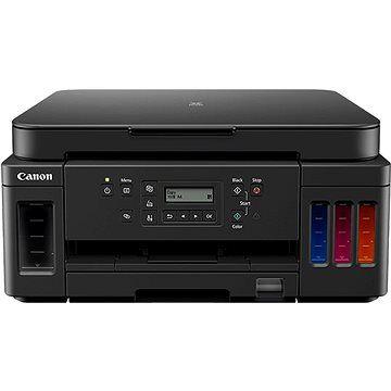 Canon PIXMA G6040 cena od 7937 Kč