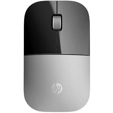 HP Wireless Mouse Z3700 Silver