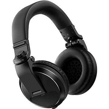PIONEER DJ Pioneer SE-HDJ-X5-K černá