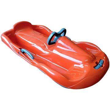 Sulov Fun s volantem, oranžový