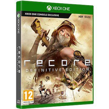 Microsoft ReCore Definitive Edition - Xbox One