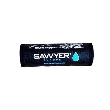 Sawyer Obal na filtry Černý