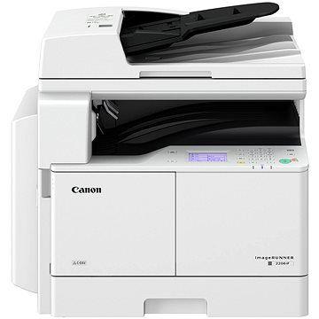 Canon imageRUNNER 2206iF cena od 29990 Kč