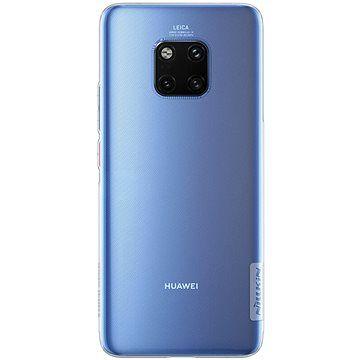 Nillkin Nature TPU pro Huawei Mate 20 Pro Transparent