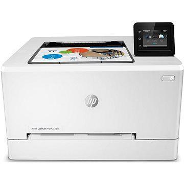 HP Color LaserJet Pro M254dw cena od 4499 Kč