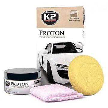 K2 gold K2 PROTON