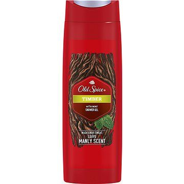 OLD SPICE Timber 400 ml