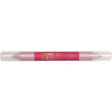 DERMACOL Iconic Lips č.03 10 g