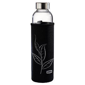 XAVAX Skleněná láhev na nápoje, 500ml