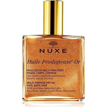NUXE Huile Prodigieuse OR Multi-Purpose Dry Oil 50 ml