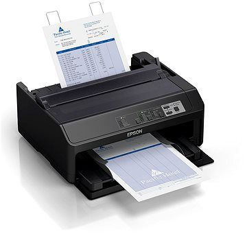 Epson FX-890II cena od 12205 Kč