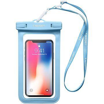 Spigen Velo A600 Waterproof Phone Case Blue
