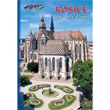 JES Košice ako na dlani cena od 183 Kč