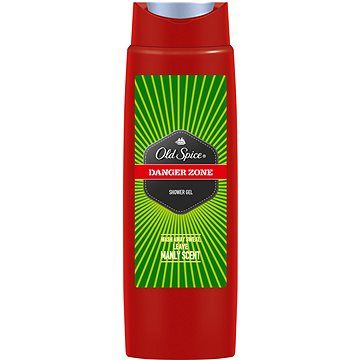 OLD SPICE Danger Zone 250 ml