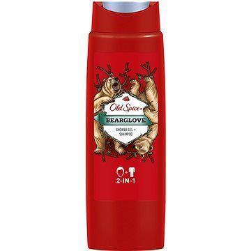 OLD SPICE Bearglove 250 ml