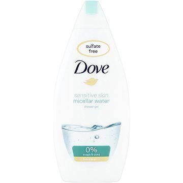 DOVE Sensitive Skin Micellar Water 500 ml