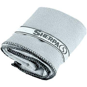 Sherpa Dry Towel grey M