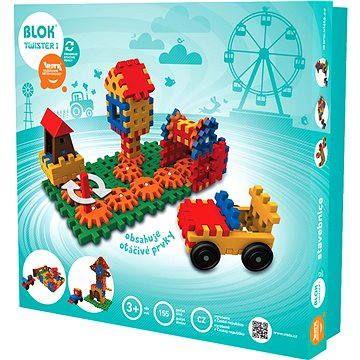Seva Blok Twister cena od 699 Kč