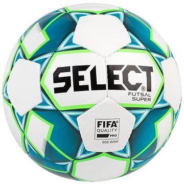 Select Futsal Super WB vel. 4 cena od 1759 Kč