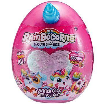 BLACKFIRE Rainbocorns - plyšový jednorožec cena od 649 Kč