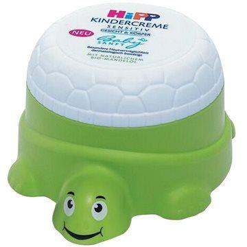 HiPP Babysanft Sensitive obličej a tělo 100 ml