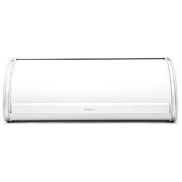 Brabantia Roll Top, bílá cena od 980 Kč