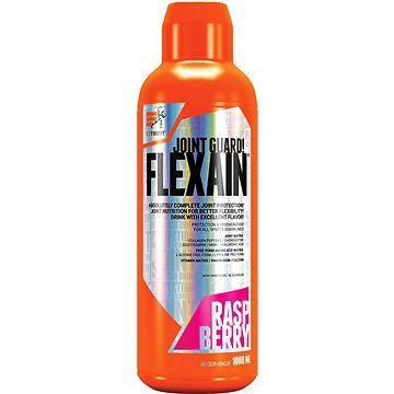 Extrifit Flexain 1000 ml raspberry