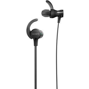 Sony MDR-XB510AS černá