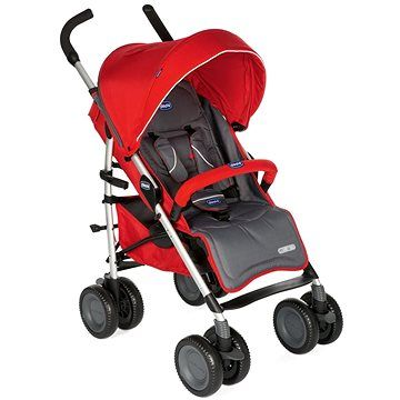 CHICCO Multiway 2 - Fire