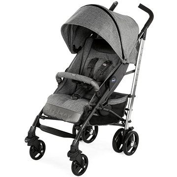 CHICCO Lite Way 3 Top - Titanium Special Edition Chicco