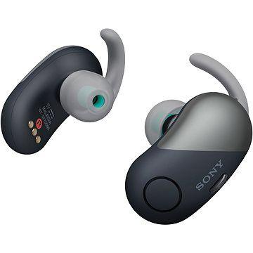 Sony WF-SP700N černá