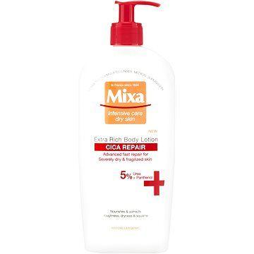 MIXA CICA Rich Body Loation 400 ml