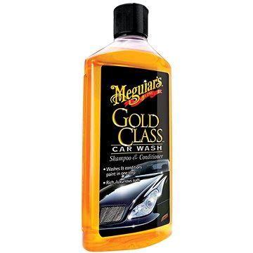 MEGUIAR'S Gold Class Car Wash Shampoo & Conditioner