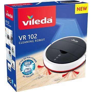 VILEDA VR102 cena od 3649 Kč