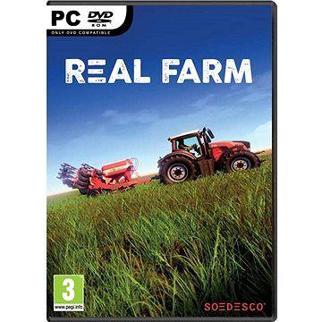 SOEDESCO Publishing Real Farm