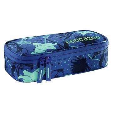 hama CoocaZoo PencilDenzel Tropical Blue