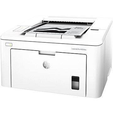 HP LaserJet Pro M203dw cena od 4334 Kč