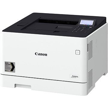 Canon i-SENSYS LBP663Cdw cena od 6790 Kč