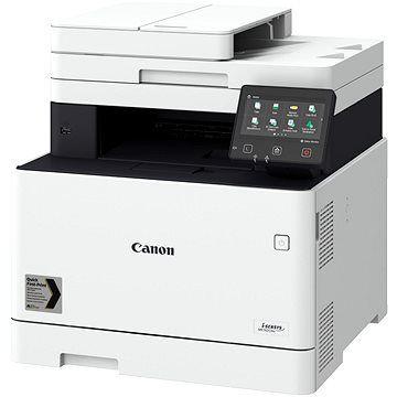 Canon i-SENSYS MF742Cdw cena od 10065 Kč