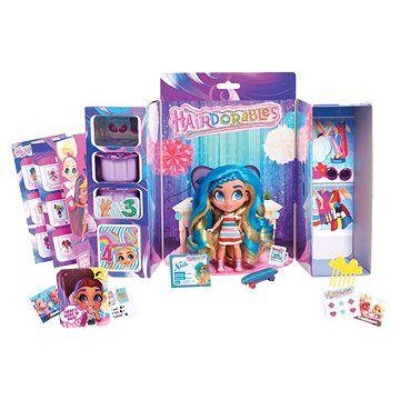 TM Toys Hairdorables - kouzelné panenky