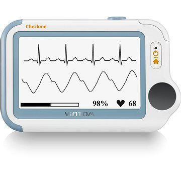 Viatom CheckmePro Holter