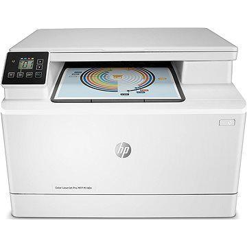 HP Color LaserJet Pro MFP M180n cena od 6299 Kč