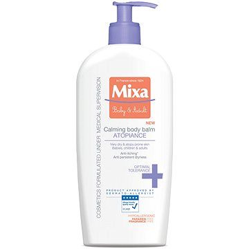 MIXA Sensitive Skin Expert Calming Body Balm 400 ml
