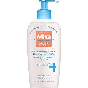 MIXA Sensitive Skin Expert micelární voda 200 ml