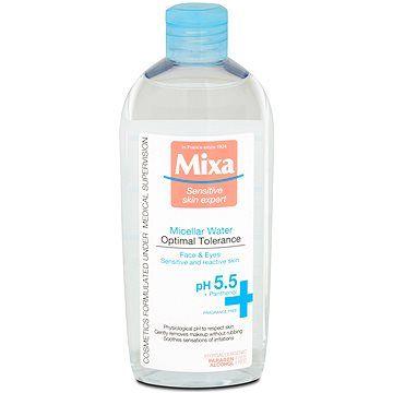MIXA Sensitive Skin Expert Optimal Tolerance 400 ml